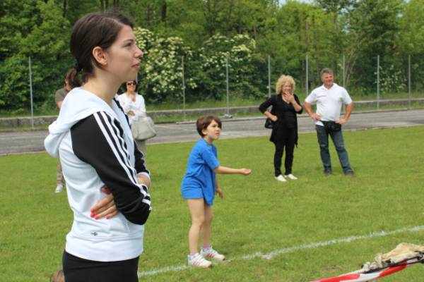 Coach Alessia