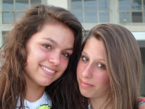 Chiara e Laura