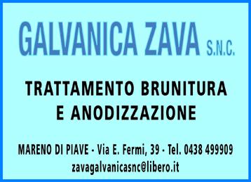 Galvanica Zava Sas