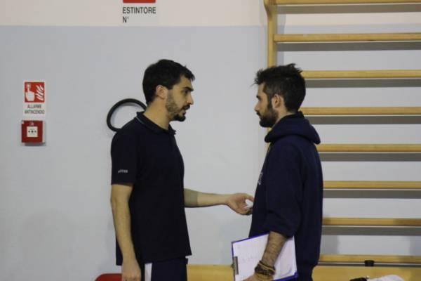 I coach si appartano
