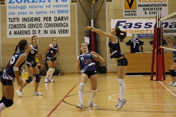 Limbo-Volley!!!